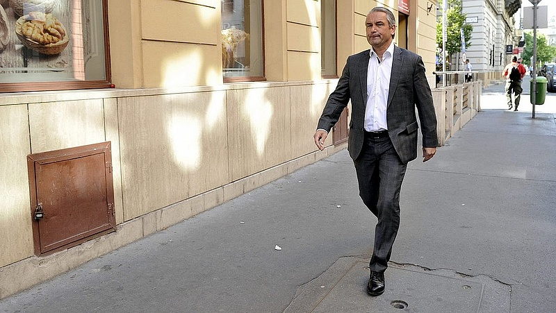 Storck távozása - Orbán üzent