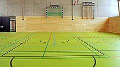 Sportcsarnok lesz a XVII. kerületben is