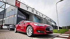 Kínába megy a Tesla