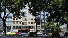 Az OTP Ingatlan megveszi a West End Business Centert