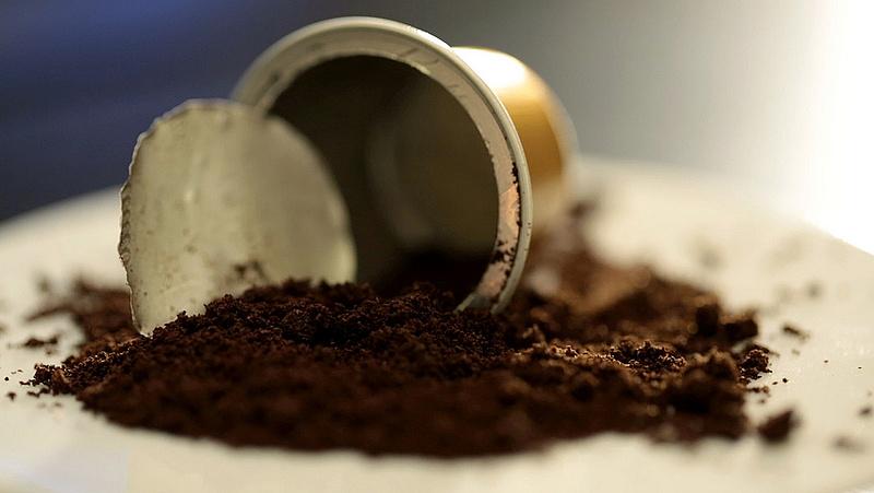 Borzasztóan sokat költenek a magyarok kapszulás kávéra