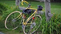 Fizethet a biciklis annak, akit elütött