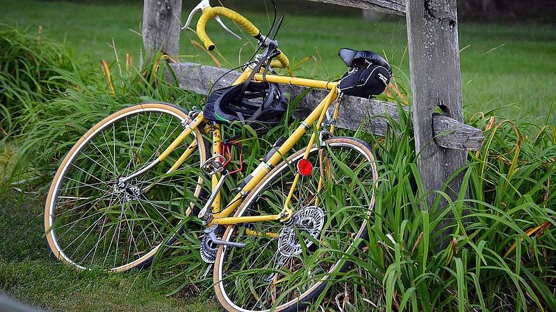 Nagyon sok pénzt ad a kormány bicikliutakra
