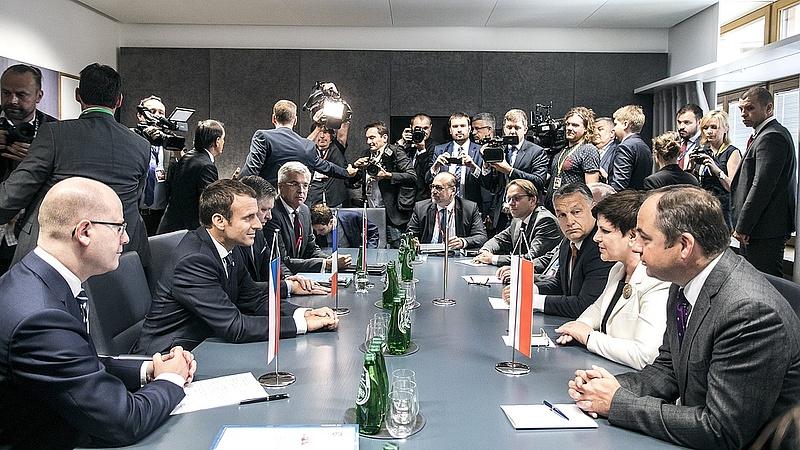 Kiállt Orbán mellett fő szövetségese