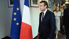 Még idén Budapestre látogat a francia elnök