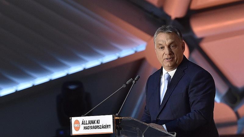 Orbán: forró ősz vár ránk