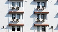 Felmelegedés: már a magyar ingatlanpiac is megérzi