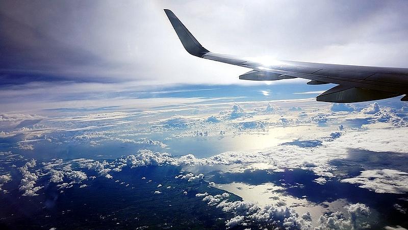 Fél a repüléstől? Mutatjuk, van-e oka rá