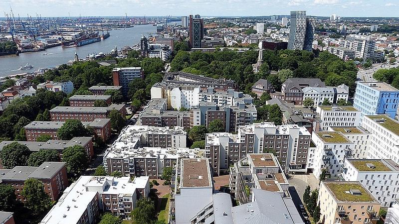 Szociáldemokrata győzelem várható Hamburgban
