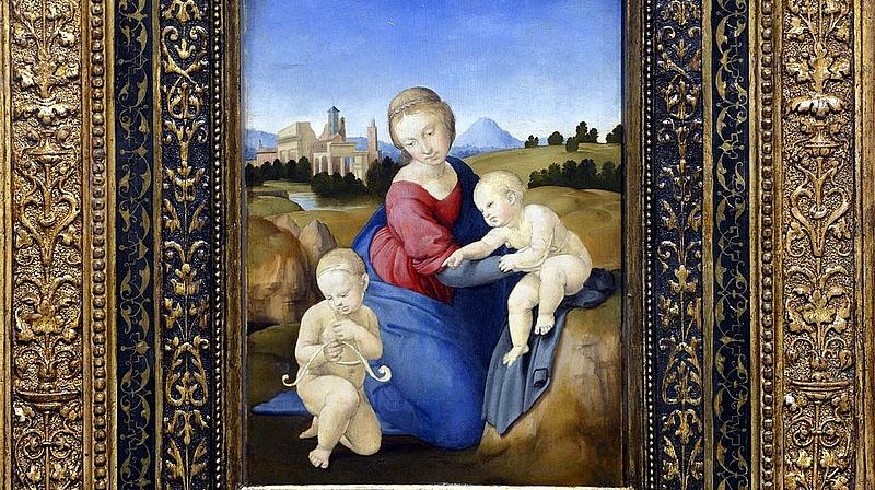 Különlegességet fedeztek fel a Vatikánban
