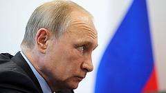 Putyin katasztrófát vizionál