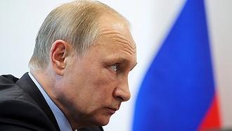 Putyin amerikai tévének mondott erőset Navalnijról