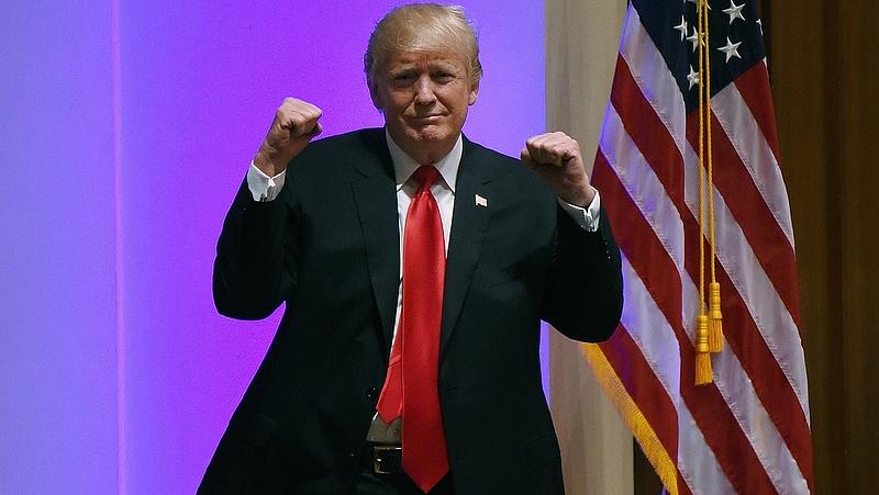 Új akcióval próbálkozik Trump
