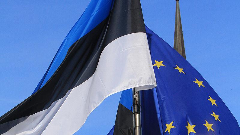 Egy korrupciós ügy miatt új kormány alakult Észtországban
