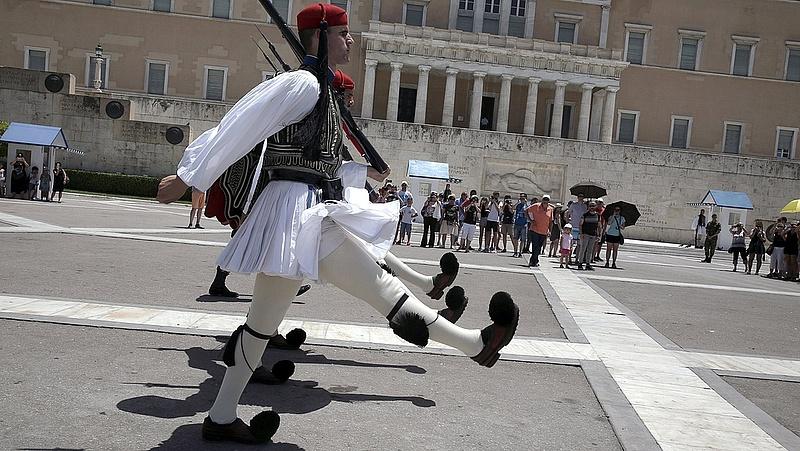 Komoly változás érik Görögországban