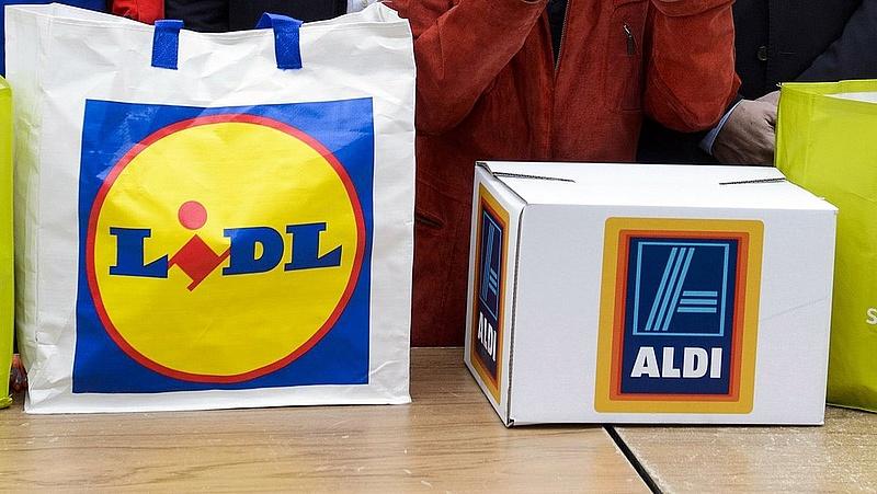 Trükkök az Aldi és a Lidl kasszáiban - versenyben a pénztárosok