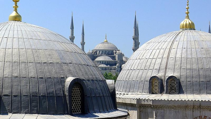 A magyarok, akiknek a kormány szerint nagy lehetőség most Törökország