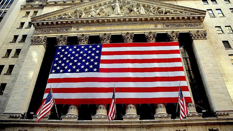 El kell felejteni Európát, a befektetők az USA-ra esküsznek