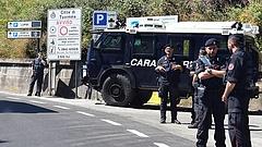 """""""Tiszteletlenségből"""" tartóztatták le az olasz maffia több mint száz tagját"""