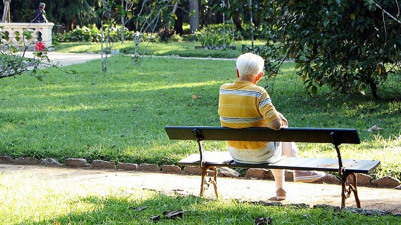 Most nagyon figyelnek az egyedül élő nyugdíjasokra