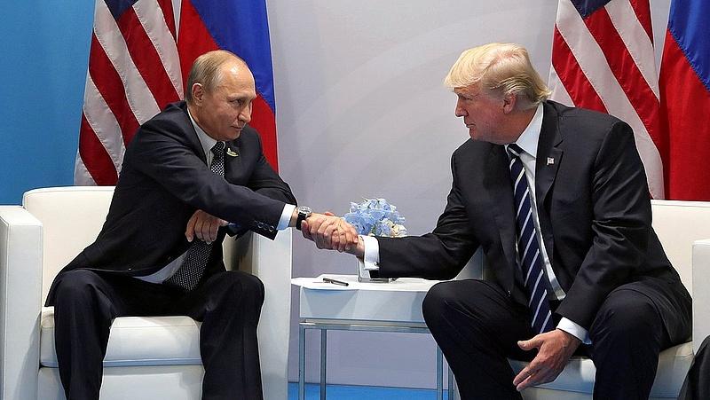 Kiutasítja egymás diplomatáit az USA és Oroszország