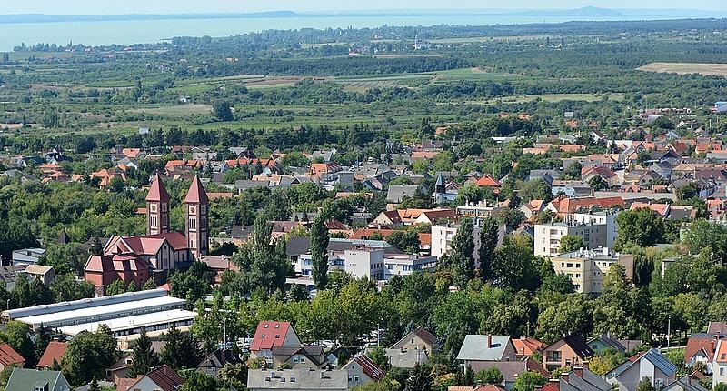 Konferenciaközpontot építtet Balatonfüred
