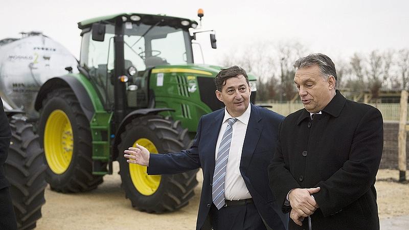 Így lehetett Mészáros Lőrinccel és Orbán Viktorral meggazdagodni