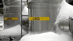 LNG-terminál épülhet Csepelen