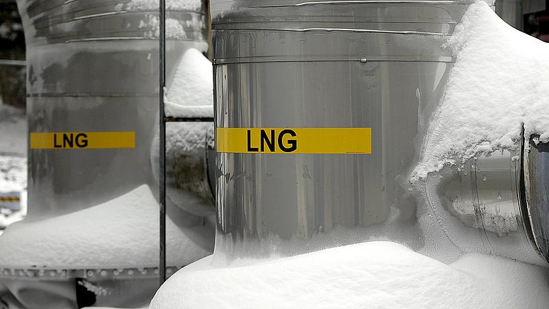 Friss prognózis: 2020-ban akadozhat a földgázellátás