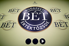 Nehezen találta az irányt Budapest