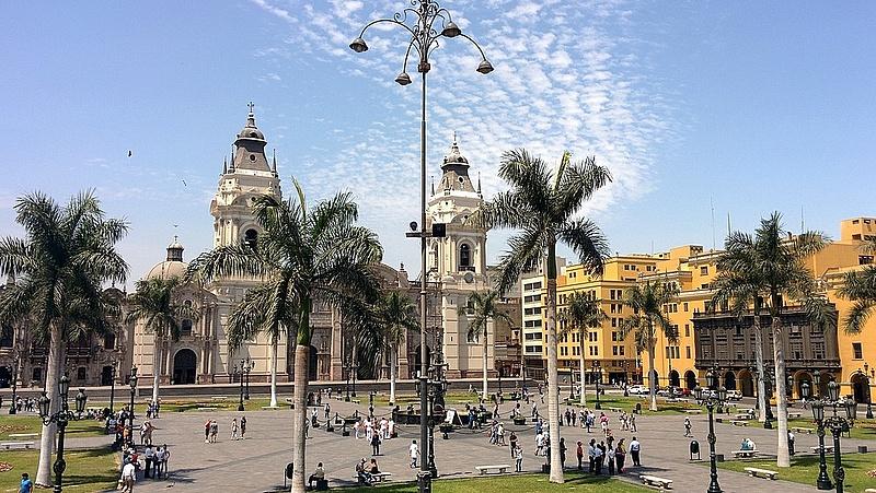 Még egy volt perui elnököt vettek őrizetbe
