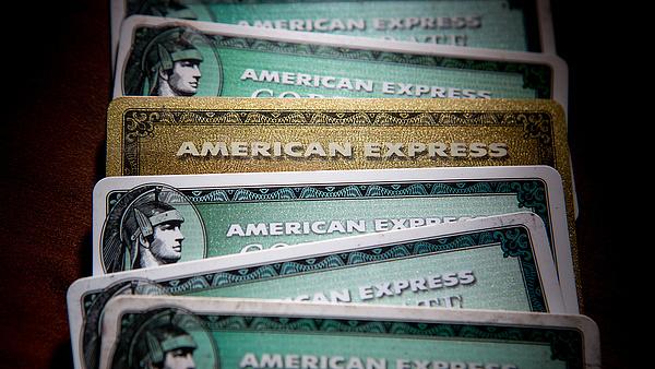 Nagyon megnőtt az American Express eredménye