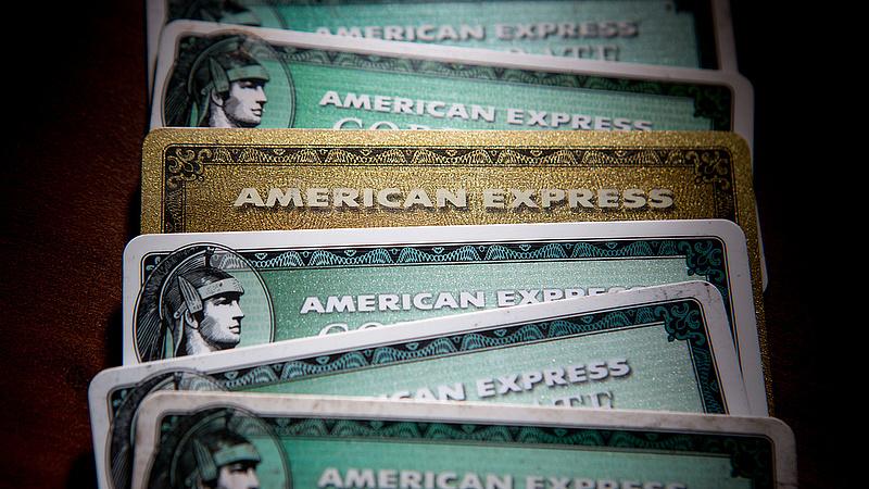 Szeretnek hitelből költeni az amerikaiak
