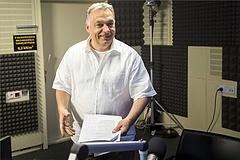 Orbán a vizes vb után mást is rendezne