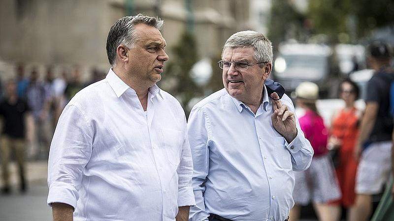 Fontos hír érkezett Orbánról