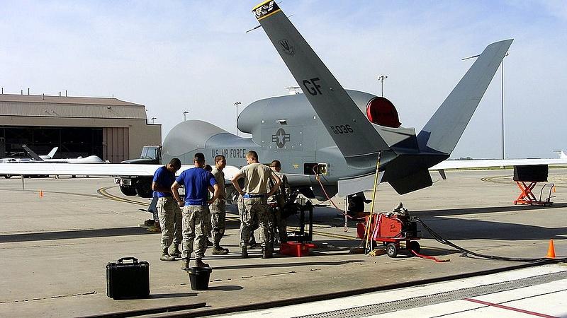 Jól megy az amerikai hadiipari cégeknek