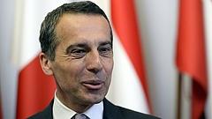 Orbánt és szövetségeseit támadja az osztrák kancellár
