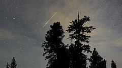 Csillaghullást nézhet kedd hajnalban - távcső nélkül