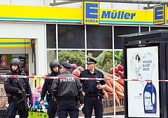 Elutasított menedékkérelem állhat a hamburgi támadás hátterében?