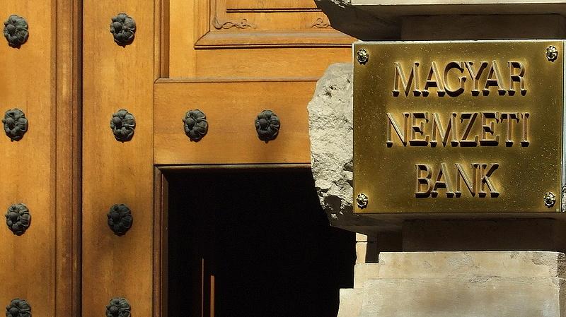 Orosz bankot bírságolt az MNB (frissítve)