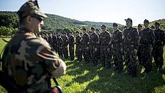 Nagy a baj a Magyar Honvédségnél - nem jönnek be a tervek