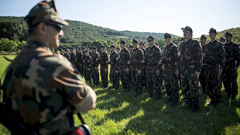 Elektronikus hadviselési rendszert vásárolt a honvédség