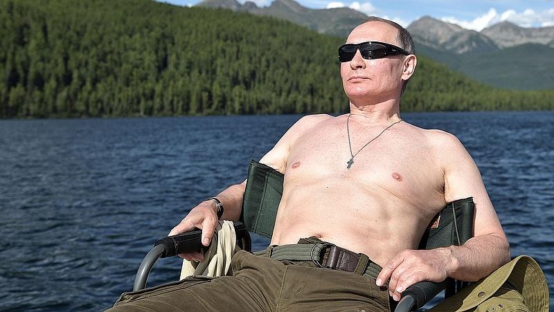 Titokzatosság, manipuláció, brutalitás - így csinálja Putyin
