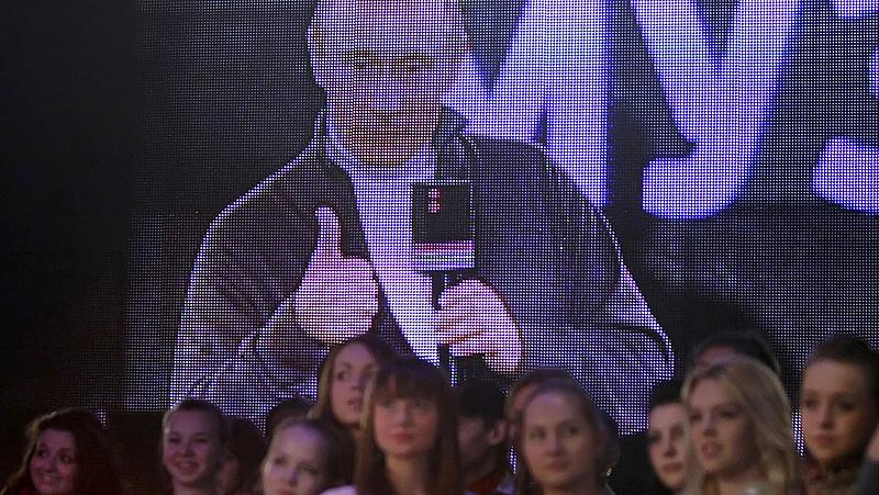 Putyin kőkemény lépésekre készül