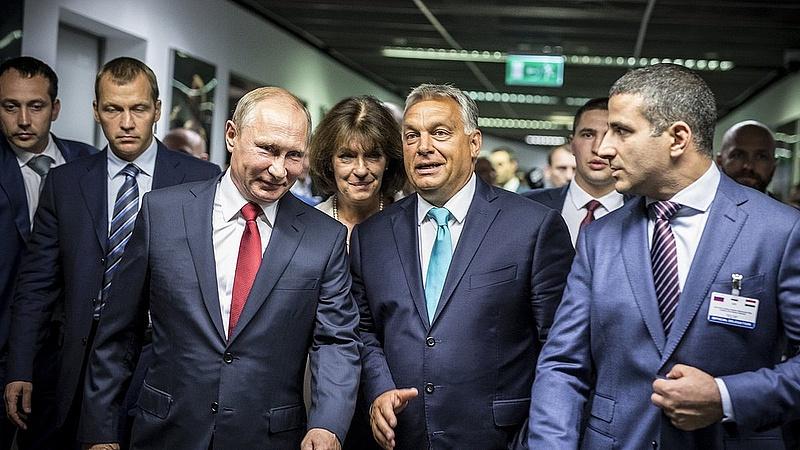 Így segíti az Orbán-kormány a moszkvai terjeszkedést