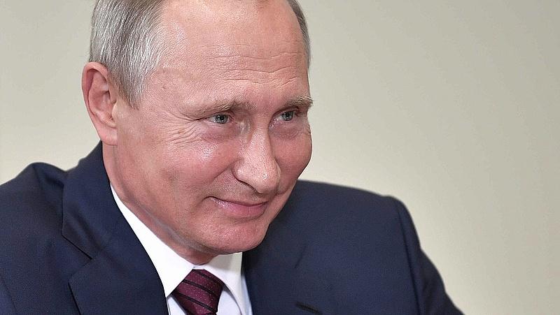 Putyin szuperszonikus utasszállító gép kifejlesztését kezdeményezte