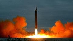 Trump: akár nukleáris erőt is használhatunk Észak-Koreával szemben