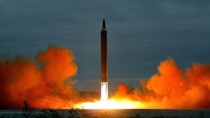 A szomszédban is aggódnak a koreai atomrobbantás miatt
