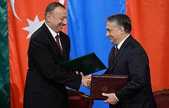 Magyarországra is jutott az azeri vesztegetési pénzből