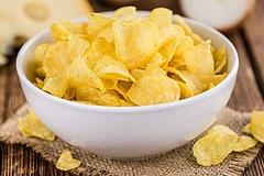 Szokott chipset enni? - Erről tudnia kell!